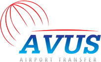 AVUS - przewozy na berlińskie lotniska